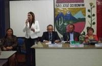 Poder Legislativo aprova Plano Municipal de Educação para o município de São José do Bonfim